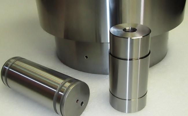 spinotti/ crosshead pins