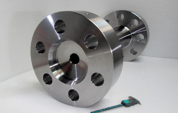 SUCTION AND DISCHARGE  FLANGE